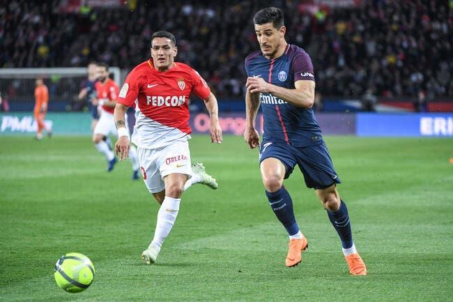 PSG : Accord trouvé, Henrique peut être félicité pour ce transfert