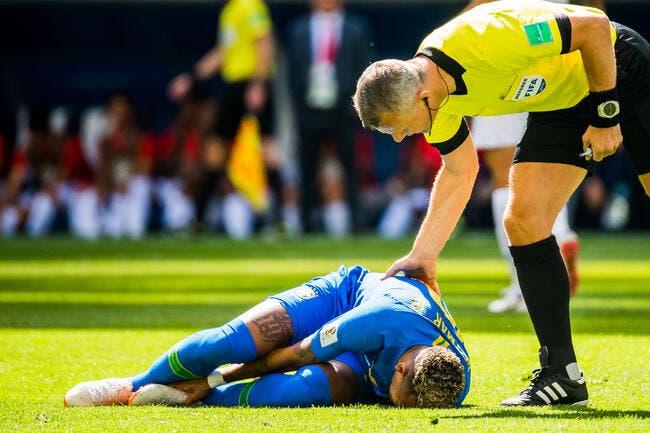PSG : Neymar flop du Mondial, Bietry y va fort