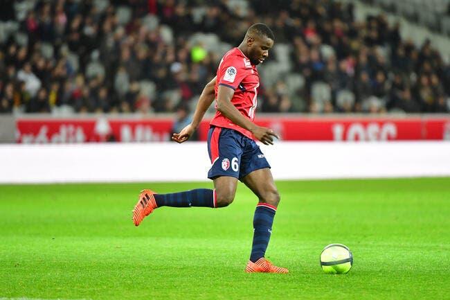 Officiel : Ibrahim Amadou quitte Lille et signe au FC Séville