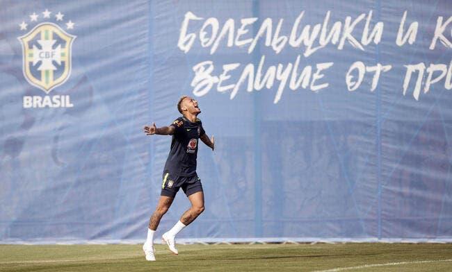 PSG : Pierre Ménès n'en peut plus qu'on «chie» sur Neymar