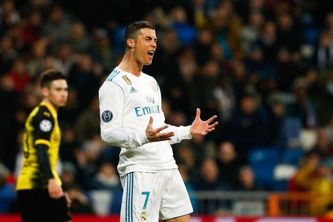 Mercato: Cristiano Ronaldo et son salaire ahurissant, le Real explose