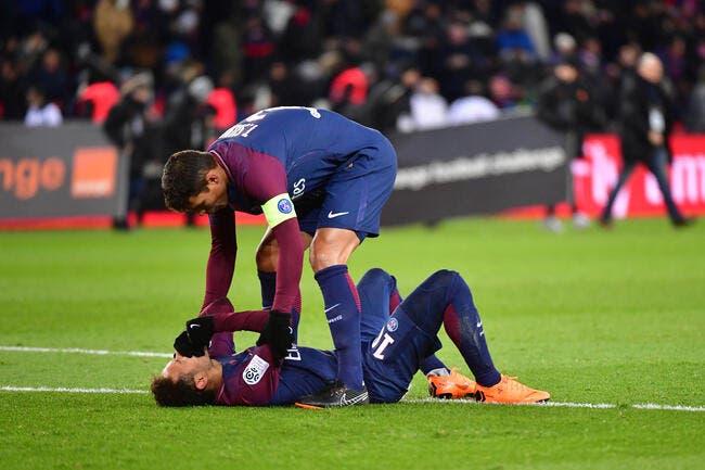 Samedi, il va opérer Neymar !