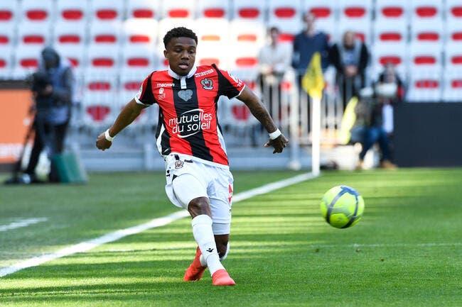L1 : Nice – Lille 2-1