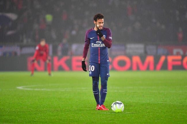 PSG - Mercato : Real, Henrique fait une grosse annonce pour Neymar
