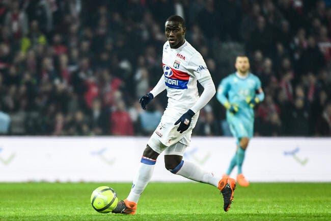 France ou Sénégal ? Ferland Mendy se tâte — Lyon