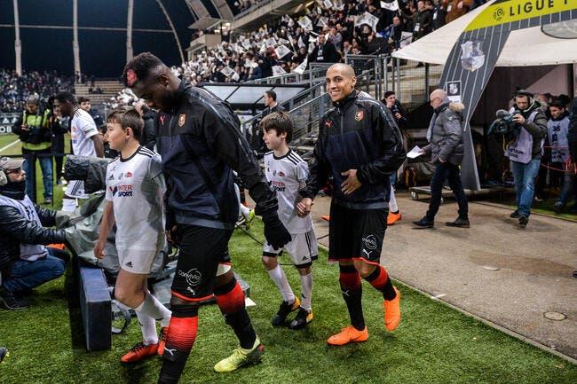 Le club piste un attaquant de Ligue 1 pour l'été — OM