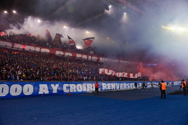 Marco Verratti, un soutien et une attaque en règle — PSG