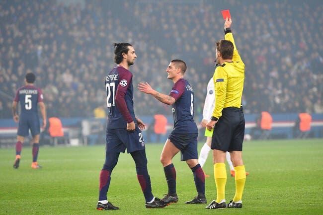 Emery viré plus tôt que prévu — PSG