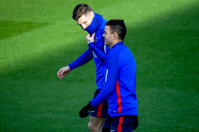 PSG: Applaudi par Neymar, Ben Arfa n'a pas dit son dernier mot