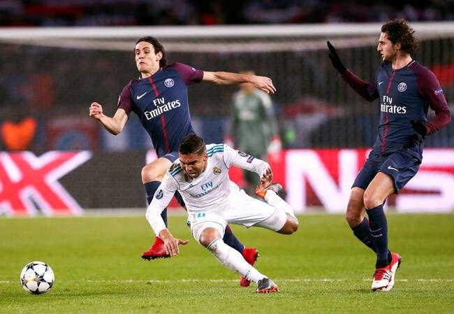 TV : Record d'audience historique pour BeInSports grâce à PSG-Real Madrid