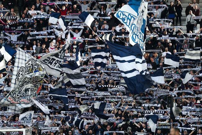 OM: Contre Bilbao, une interdiction pour les fans de… Bordeaux!