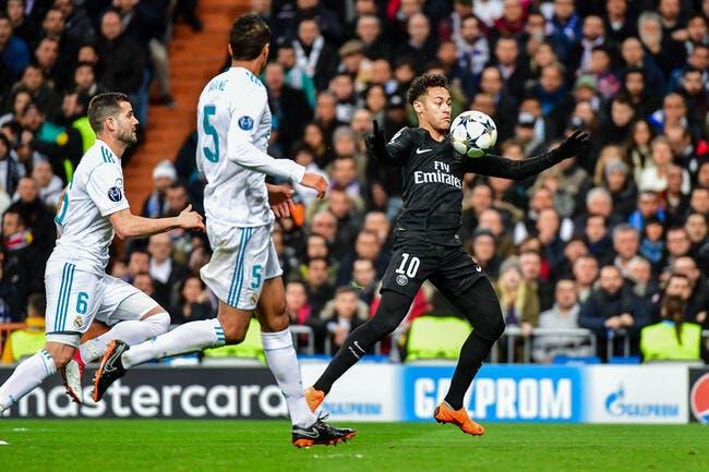 PSG: Neymar au Real, au Barça, on sait d'où viennent les rumeurs
