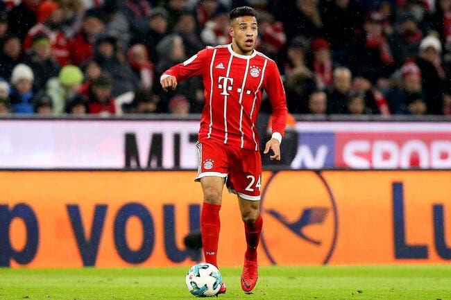 Le Bayern déroule contre Hambourg (6-0) !