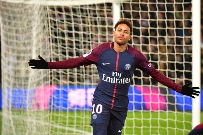 PSG : Neymar peut-il faire exploser le PSG ? Larqué a peur !