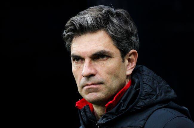 Ang : Le successeur de Puel viré par Southampton !