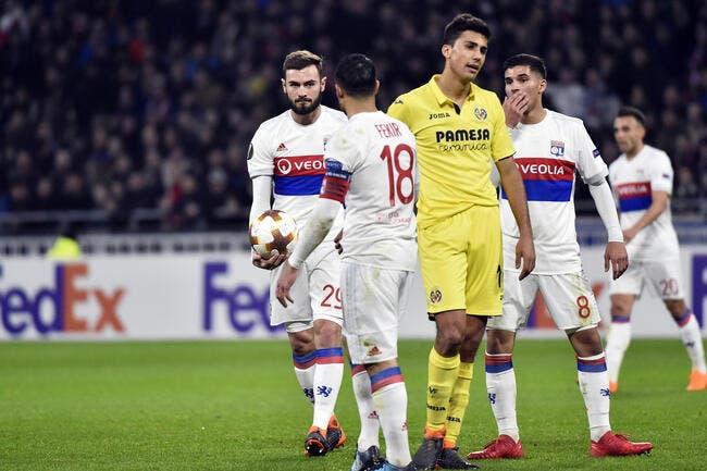 OL : Lyon sans Fekir, Tousart n'en fait pas un drame