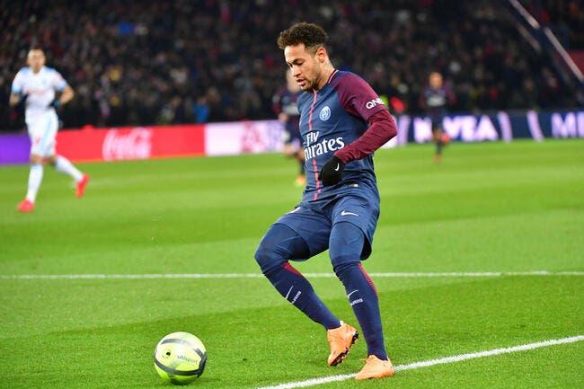 PSG : «Neymar est une merde s'il ne revient pas», Enrico Macias se lâche