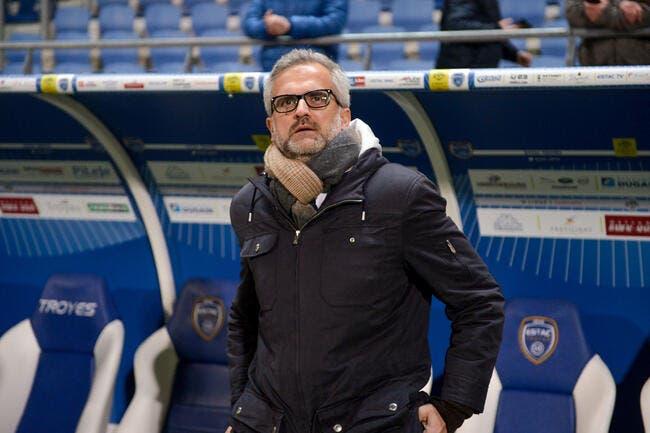 FCGB : Bordeaux doit être en C3, le boss hausse le ton