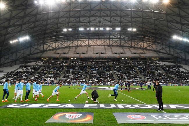 Ligue 1: les supporters lyonnais interdits de déplacement à Marseille