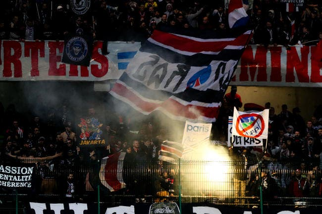 Pas de supporters lyonnais à Marseille, 270 Parisiens à Nice