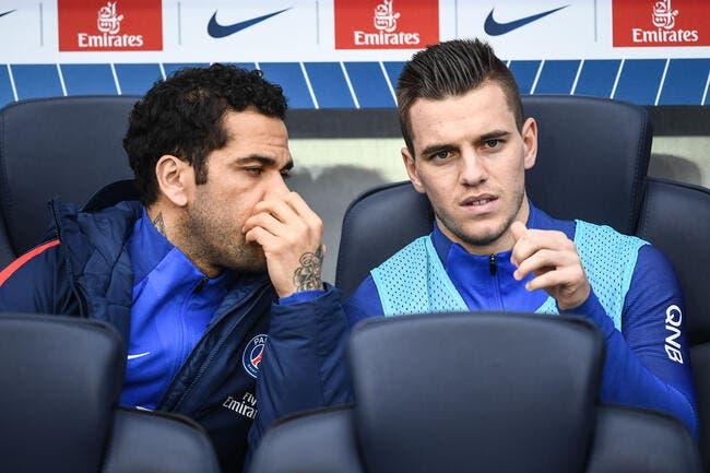 PSG: Un joueur avoue être trop payé à Paris
