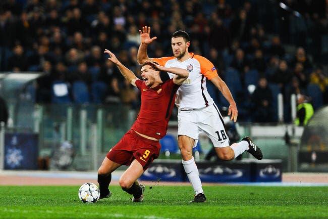 Roma : Les ramasseurs de balle font péter un plomb aux adversaires