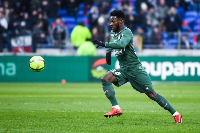ASSE : Rennes va piquer pour 0 euro ce buteur de l'ASSE au mercato !
