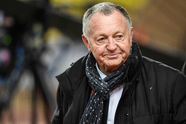 OL : JM Aulas propose un débat télévisé avec N.Puydebois