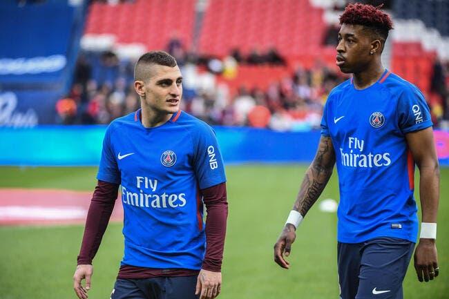 Verratti : le Barça relancé, le PSG fixe son prix