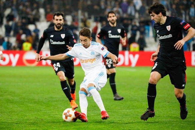 Maxime Lopez ouvre la porte au FC Barcelone