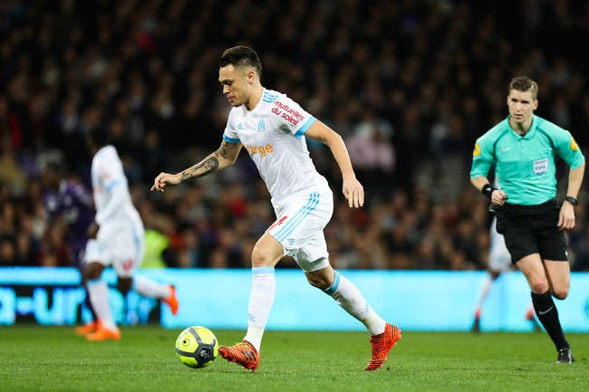 Claudio Ranieri tape du poing sur la table — FC Nantes