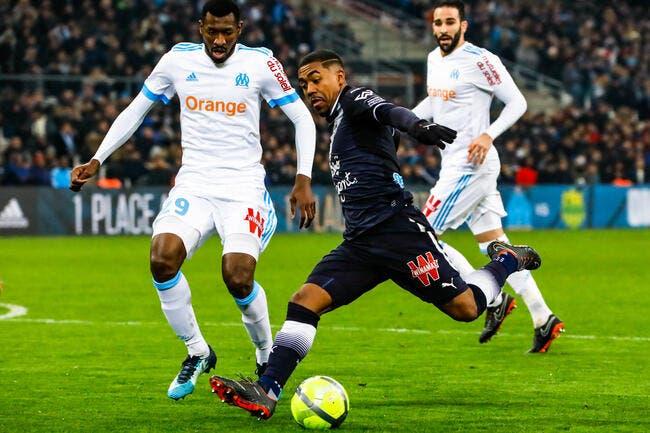 Bordeaux: Les agents de Malcom ont-ils gaffé?