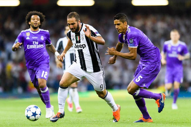 LdC: Un Juventus – Real Madrid énorme en quart