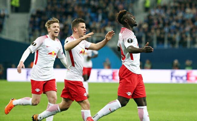 OM: C'est Marseille en face, la réaction de Leipzig