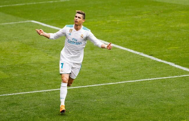 Real: Varane veut interdire les critiques contre Cristiano Ronaldo