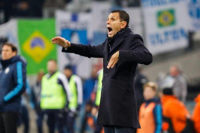 FCGB : Fou de rage, Poyet menace les joueurs bordelais !