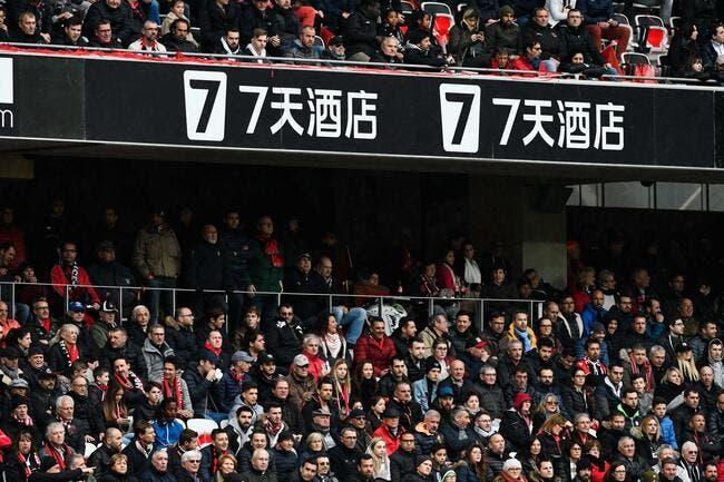 L1 : L'Asie a kiffé Nice-PSG, la LFP a réussi son coup marketing