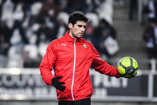 Rennes : Yoann Gourcuff ne sera pas prolongé, va-t-il stopper sa carrière ?