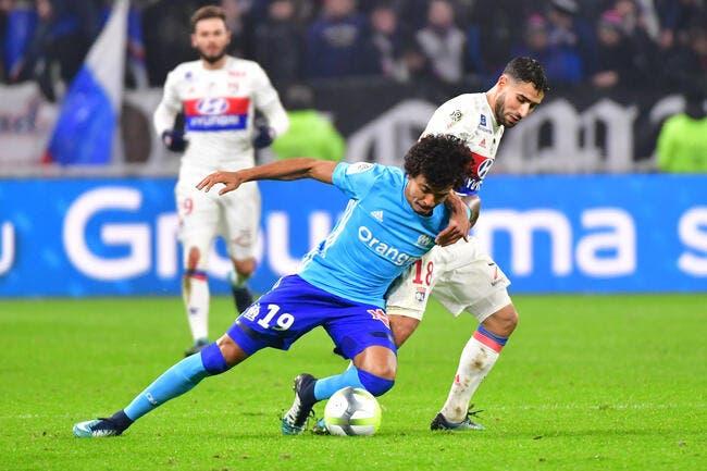 OL : Luiz Gustavo, le boss qui manque à Lyon pour griller l'OM