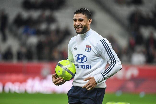 OL : Rien n'obligera Lyon à vendre Fekir au mercato !