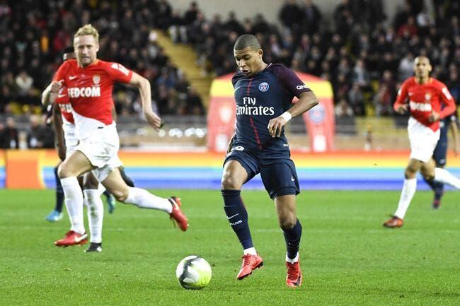 L1 : PSG-Monaco, le match du sacre du PSG dès le 15 avril ?