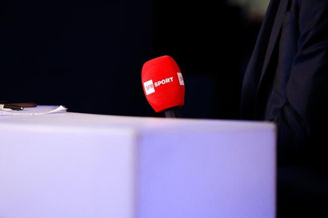 Médias : SFR Sport change de nom et dévoile ses tarifs