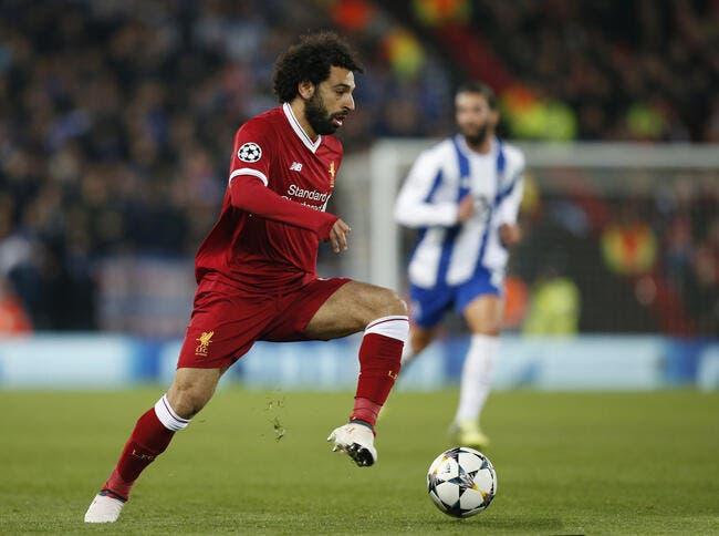 PSG: Pierre Ménès pose deux énormes conditions à l'arrivée de Salah