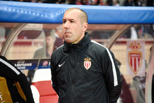 ASM: Lâcher Monaco pour le PSG? Jardim répond sans détour