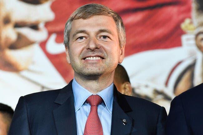 ASM : Deux rumeurs secouent Monaco, Vasilyev calme tout le monde