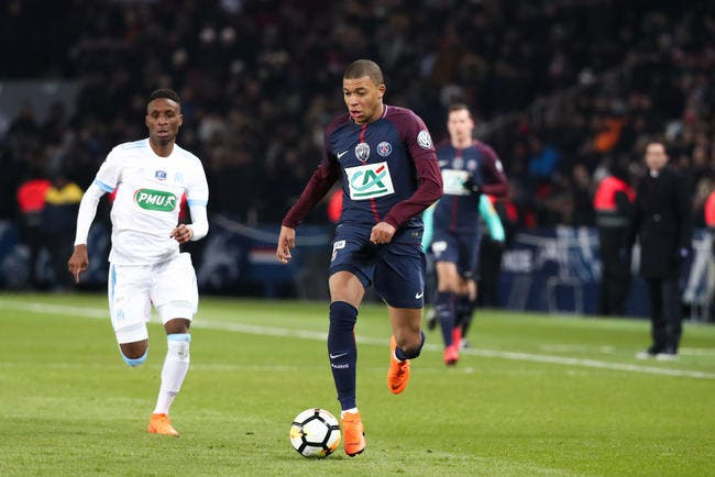 L1 : Le PSG club préféré des Français devant l'OM et l'OL !
