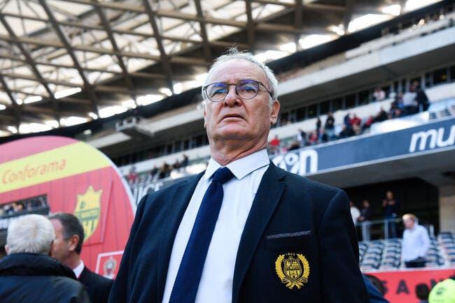 OL : Ranieri est chaud bouillant pour signer à l'OL cet été !
