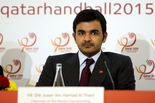 PSG : Coup de tonnerre, Nasser Al-Khelaifi remplacé par un frère de l'émir du Qatar ?