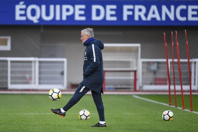 France : La compo probable des Bleus contre la Colombie