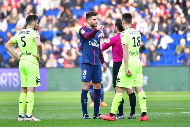 LFP : Trois matchs pour Thiago Motta, l'OM et l'OL convoqués